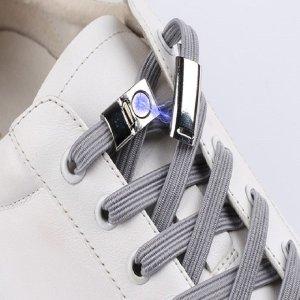 매직 마그네틱 매듭없는 자석운동화끈 신발끈 구두