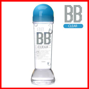 BB 클리어 블루 150ml 1개입 마사지젤 러브젤 페페젤