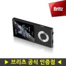 MP3플레이어 BZ-MP4580BL MP4 라디오 녹음 블루투스