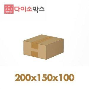 택배박스 232-1호(200x154x104) (220장)