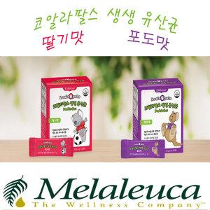 멜라루카 코알라팔스 생생 유산균 / 프리바이오틱스