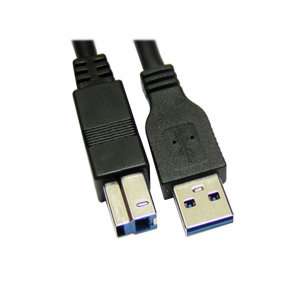 CableMate USB3.0 AM-BM 케이블 1.8M