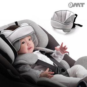OMT 차량용 유아 카시트 머리 쿠션 보호대 OCA-HBAND