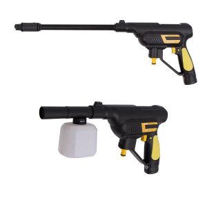 리튬 배터리 충전기/무선 고압 세차기/고압 청결기