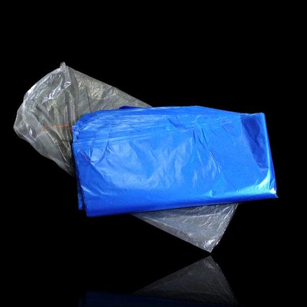 다용도 비포봉투 야채 시장봉투 62X80cm 청색 80매-니모키즈