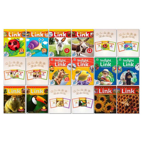 서브젝트 인사이트 이지링크 Subject Insight Easy Link 1 2 3 4 5 6