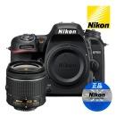 정품 D7500 + AF-P 18-55mmVR  DSLR  카메라 사은품