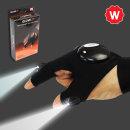 글러브 LED 장갑 낚시 캠핑 작업등 후래쉬 야간 랜턴