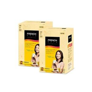 남양에프엔비 프렌치카페 커피믹스 160Tx2