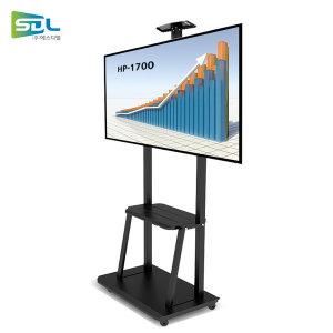 이동식 TV스탠드 TV거치대 TV다이 HP-1700 32~80인치