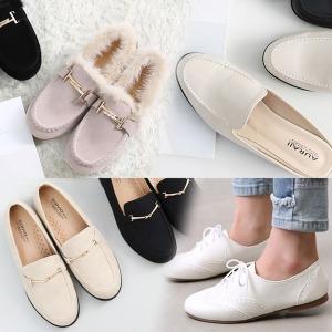 2020신상 신발 옥스퍼드화 여성 단화 에나멜로퍼 여자