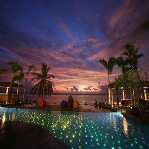 GUAM 럭셔리 Dusit Thani Guam Resort 4/5일
