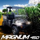 매그넘450/사륜오토바이/사륜바이크/4륜/ATV/UTV