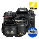정품 D7500 + 18-55mm+35mm DSLR 카메라 사은품 증정