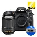 정품 D7500 + 18-140mm VR DSLR 카메라 사은품 증정