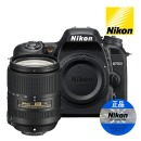 정품 D7500 + AF-S 18-300mmVR DSLR 카메라 사은품증정
