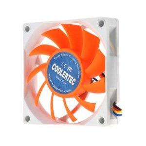 쿨러텍 OW7015DFS-4P 시스템쿨러