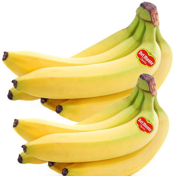 신선한 델몬트 바나나 영양만점 바나나 1박스 3송이