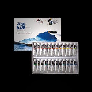 신한 패스(PASS) 디자인컬러 20ml 48색 세트 입시전용