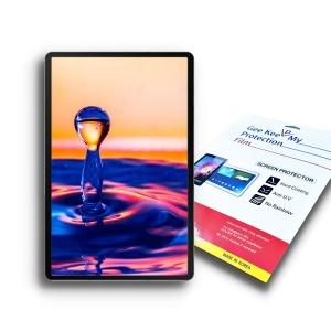 갤럭시탭S6 S5e S4/3/2 올레포빅 종이질감 필름2매