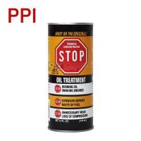PPI STOP 엔진오일첨가제/엔진코팅제/스탑/스탑리크