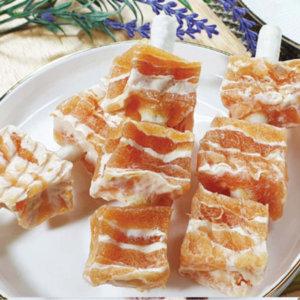 펫스토리 수제꼬치 강아지 육포 개껌 간식 닭고기