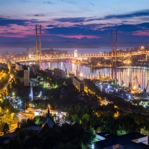 (부산출발) 블라디보스톡 및 북유럽 여행