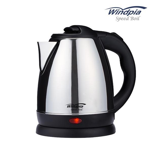 1.5L 전기포트 커피포트 전기주전자 티포트 15015S