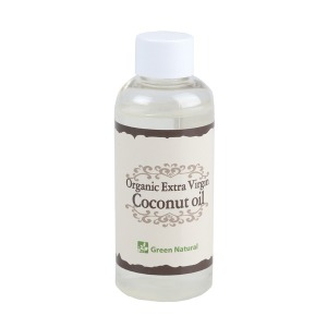 유기농 엑스트라 버진 코코넛 오일 천연 아로마 100ml