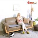 온수누리 싱글 온수매트 쿠션형 쇼파용 OCMH-890N