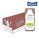상하 유기농 코코아우유 125ML 24팩