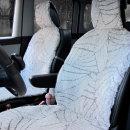 노블레스 라인 겨울시트 앞좌석 1P 시트커버 자동차