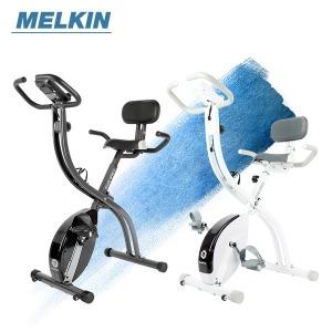 폴민바이크 와이드형 실내 자전거 운동기구 MKHB-01