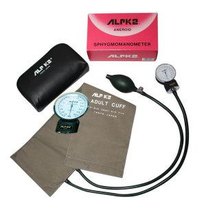 일본산 알프케이2 메타혈압계/ALPK2 아네로이드혈압계