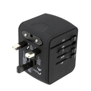 NEXT-006TC-4P/USB 4포트 C타입 지원 멀티플러그/17W