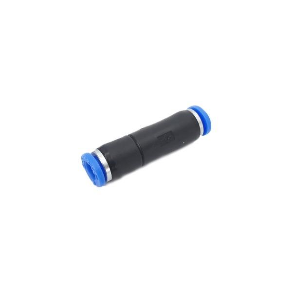 상아 원터치 피팅 6mm 역류방지기(체크밸브) GPCVU 06