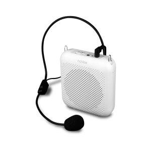 수업 강의용 가이드 마이크 앰프 기가폰 NV54-AMP10