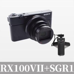 소니정품 DSC-RX100 VII 브이로그킷 /RX100M7/도우리