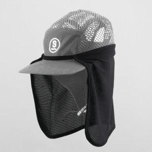 선가드 자외선차단 마스크 얼굴 햇빛가리개 모자 안면
