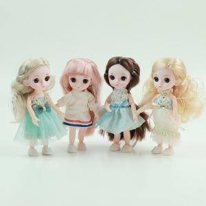 구체관절인형 아기인형 베이비돌 미니돌 여아생일선물