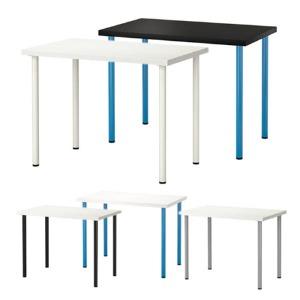 (현대Hmall)이케아 LINNMON / ADILS 테이블(100cm)
