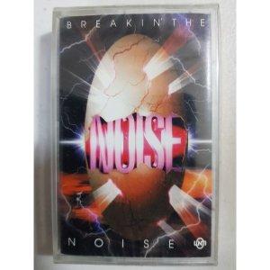 노이즈 (Noise) 4집 Breakin The 테이프