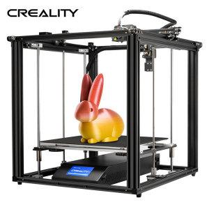 전면 업그레이드Creality Ender-5 Plus DIY 3D 프린터