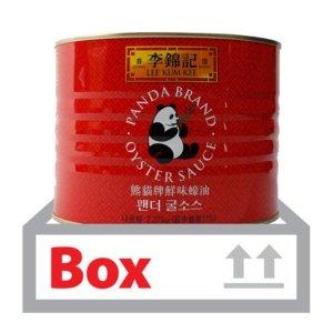 팬더굴소스 2.27kg 6ea(박스)/오뚜기-업소용 식당용