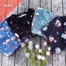 랜덤발송/애니멀 남아동 밍크잠옷 아동수면잠옷