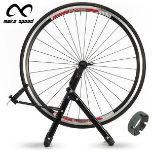 make speed 자전거휠튜닝(자전거휠교정기)+스포크렌치
