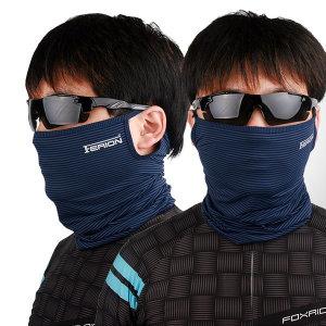 냉감 귀걸이 쿨 버프 얼굴 햇빛가리개 페리온 X9