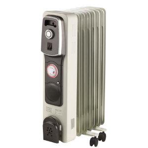 (현대Hmall)신일산업 라디에이터/7핀/타이머기능 SER-K15LT