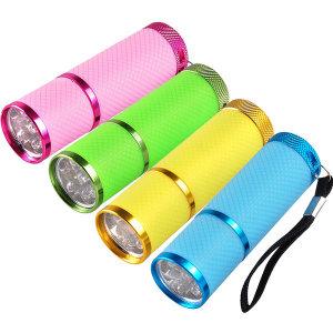 LED 휴대용 젤네일램프 셀프네일/네일도구/젤네일