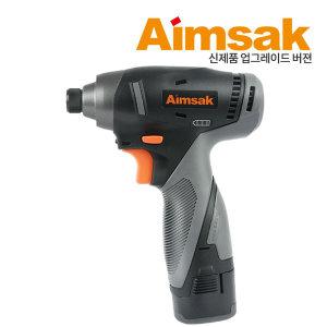 신제품 아임삭 AI414M 3G 충전임팩 드라이버 배터리2